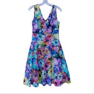 Joseph Ribkoff Party Dress NWT
